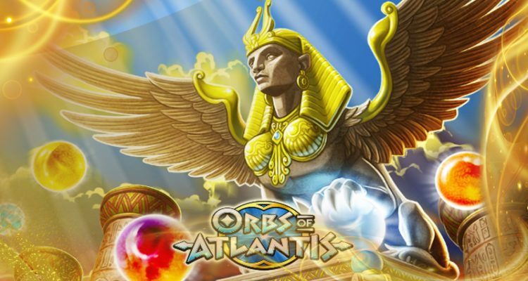 Permainan Orbs Of Atlantis