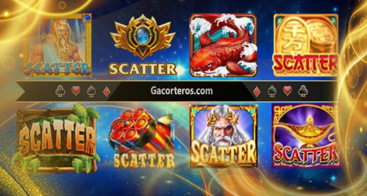Simbol Scatter Pada Permainan Slot