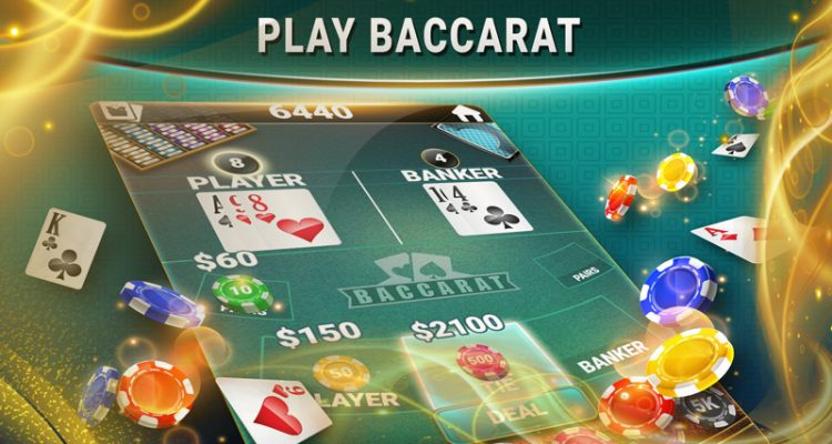 Sejarah Permainan Baccarat