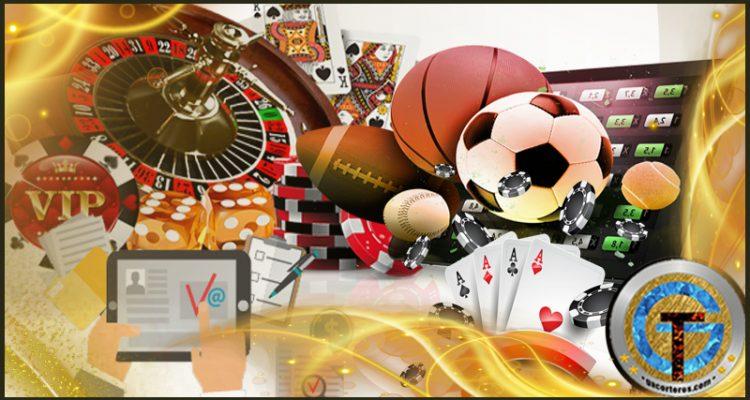 Sistem Administrasi Situs Betting