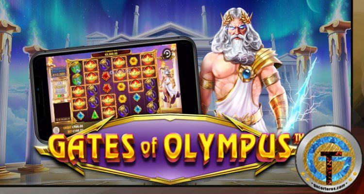gate of olympus