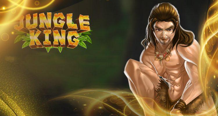 Permainan Jungle King