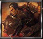 Simbol Darius pada Permainan League Of